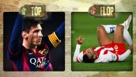 getty | Die Tops & Flops der 18. La Liga Runde