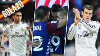 getty | GOLAZO: Top3-Tore der 18. La Liga Runde