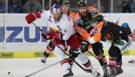 EC Red Bull Salzburg - Moser Medical Graz 99ers