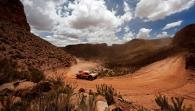 DAKAR RALLY 2015 - Stage 10