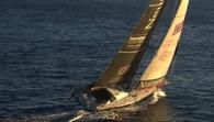 Barcelona World Race - Day 18