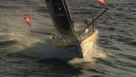 Barcelona World Race - Day 19