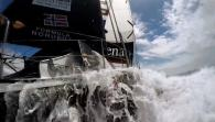 Barcelona World Race - Day 20