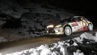 Stages 1-5: Rallye Monte Carlo 2015