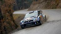Stages 6-8: Rallye Monte Carlo 2015
