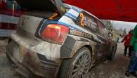 Stages 9-10: Rallye Monte Carlo 2015