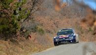 Stages 11-12: Rallye Monte Carlo 2015