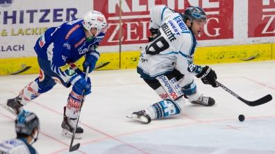 EC VSV - EHC Liwest Black Wings Linz