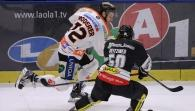 Moser Medical Graz 99ers - Dornbirner Eishockey Club