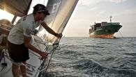 Barcelona World Race - Day 22