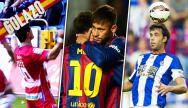 getty | GOLAZO: Top3-Tore der 20. La Liga Runde