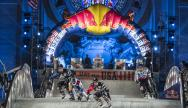 Red Bull Crashed Ice 2015 Saint Paul: Event Clip