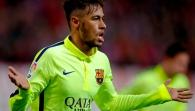 getty | Neymar vollendet perfekten Konter