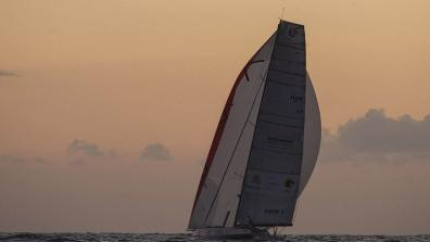 Barcelona World Race - Day 29
