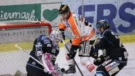 Moser Medical Graz 99ers - EHC Liwest Black Wings Linz