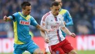 Gepa | Olic back at HSV!
