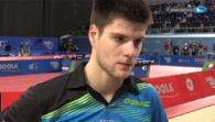 Interview: Dimitrij OVTCHAROV (GER)