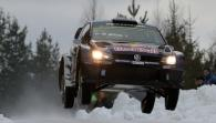 Gepa | Stage 21: Rally Sweden 2015