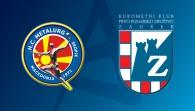 Full Match: HC Metalurg - HC PPD Zagreb