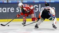 Moser Medical Graz 99ers - EC KAC
