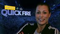 Quick Fire with Nora Mork