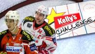 laola1 | 23. Overtime: Kelly's Star Challenge: Goalwall with KAC