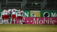 SC Austria Lustenau - FC Liefering