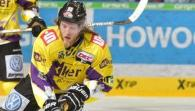 Krefeld Pinguine - Grizzly Adams Wolfsburg