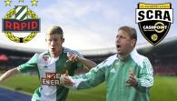 Preview Rapid Wien - SCR Altach