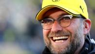 getty | Jürgen Klopp after cup win again happy!