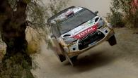 Stages 6-10: Rally Guanajuato Mexico 2015