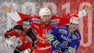 laola1 | The Top 10 Goals of the EBEL Playoffs 2013/14