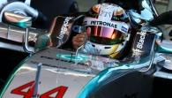 F1 Australia GP: Circuit Preview with Lewis Hamilton