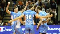 Zenit KAZAN - BERLIN Recycling Volleys