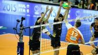 3rd Place Match: BERLIN Recycling Volleys - PGE Skra BELCHATOW