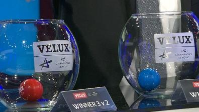 VELUX EHF Champions League: Draw Quarter Finals