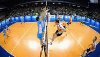 Highlight: Zenit KAZAN - BERLIN Recycling Volleys