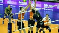 BERLIN Recycling Volleys - PGE Skra BELCHATOW