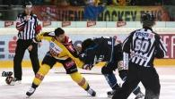UPC Vienna Capitals - LIWEST Black Wings Linz
