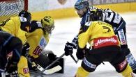 EHC Liwest Black Wings Linz - UPC Vienna Capitals -