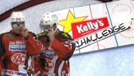 laola1 | 27. Overtime: Kelly's Star Challenge: Blind One Timer with KAC
