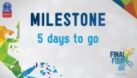 laola1 | Milestone: CEV Women Final Four - Only 5 days left