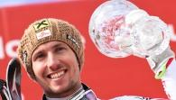 getty | Hirscher: