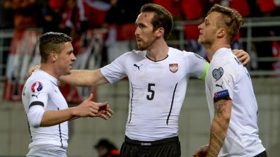 Gepa | Preview Austria - Bosnia
