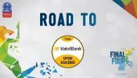 laola1 | Road to Final Four: VakifBank ISTANBUL