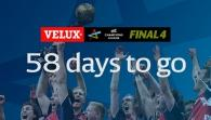 58 days to go to VELUX EHF Final 4