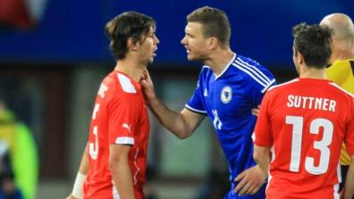 Gepa | Interviews Austria - Bosnia