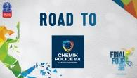 laola1 | Road to Final Four: Chemik POLICE