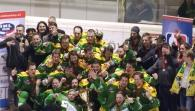 EHC Lustenau deserves the title
