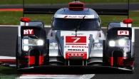 getty | WEC Saisonauftakt in Silverstone: Audi siegt!